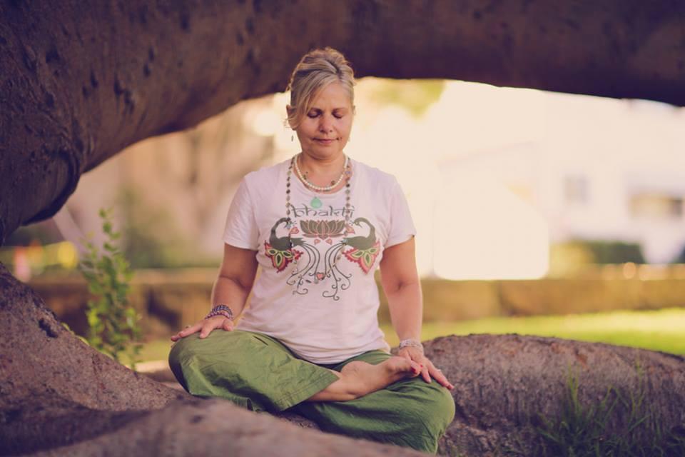 image of Lisa Faremouth Weber