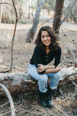 image of Jasmine Briones