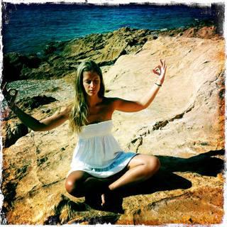 image of Sonia Ribas