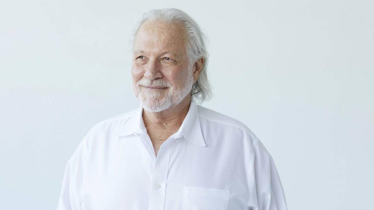 image of Alan Finger